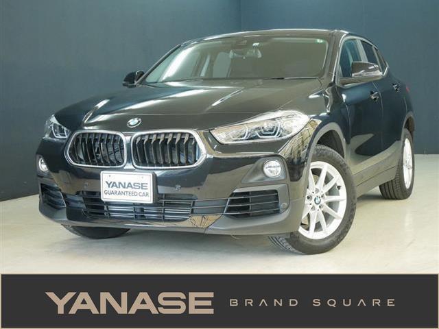 BMW sDrive18i 1ヶ月保証 新車保証