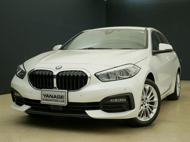 BMW 1シリーズ 118 d プレイ エディションジョイ+ 1ヶ月保証 新車保証