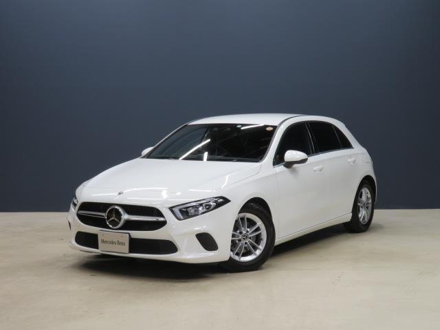 メルセデス・ベンツ Aクラス A180 レーダーセーフティパッケージ ナビゲーションパッケージ 2年保証 新車保証