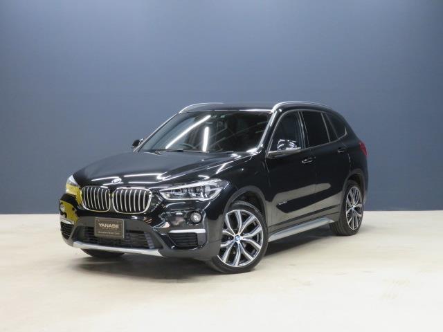 BMW xDrive 18d 1ヶ月保証