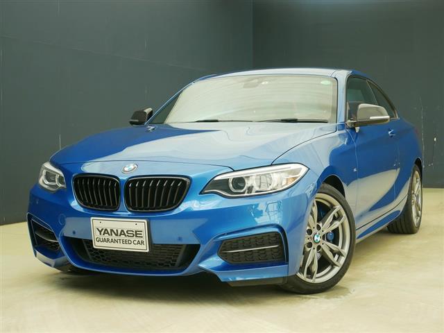 BMW 2シリーズ M235i クーペ 1ヶ月保証