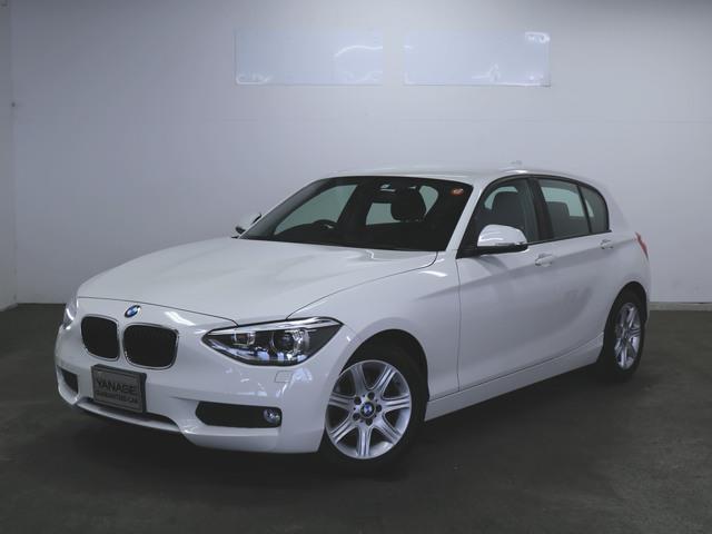BMW 1シリーズ 116i 1ヶ月保証