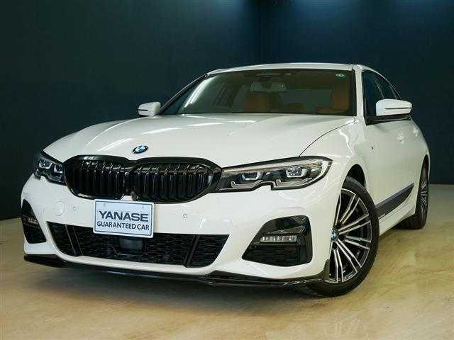 BMW 320i Mスポーツ 1ヶ月保証 新車保証