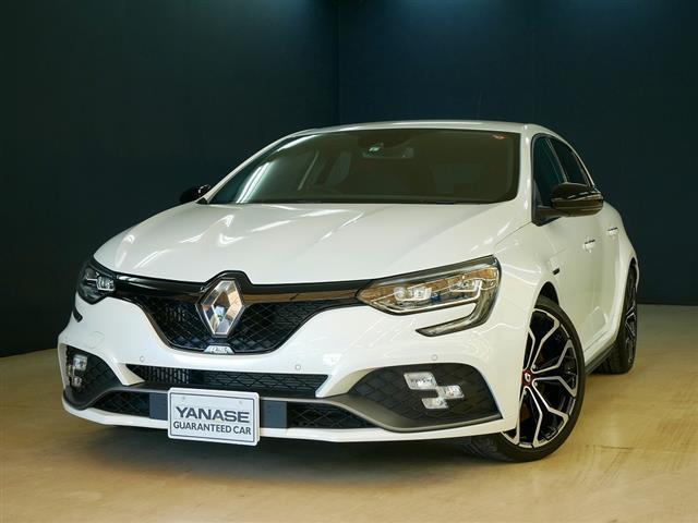 ルノー メガーヌ ルノースポール カップ 1ヶ月保証 新車保証
