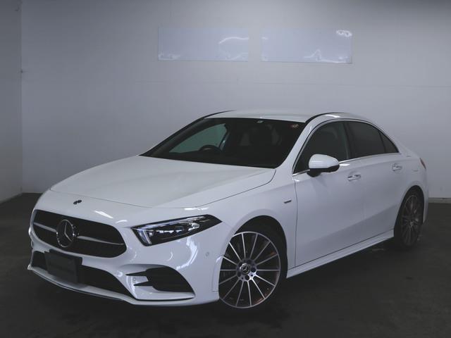 メルセデス・ベンツ Aクラスセダン A250 4マチック セダン エディション1 4年保証 新車保証