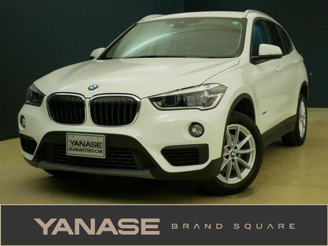 BMW sDrive18i 1ヶ月保証
