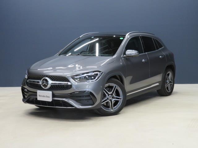 メルセデス・ベンツ GLAクラス GLA200 d 4マチック AMGライン ナビゲーションパッケージ 2年保証 新車保証