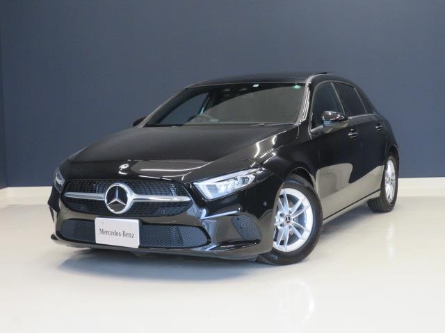 メルセデス・ベンツ A180 スタイル レーダーセーフティパッケージ ナビゲーションパッケージ 4年保証 新車保証