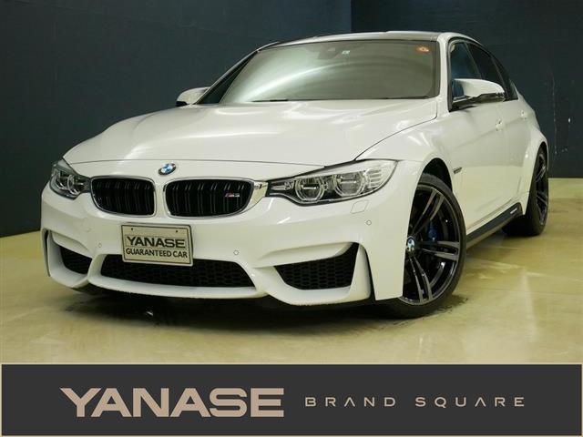 BMW M3 セダン ベースグレード 1ヶ月保証