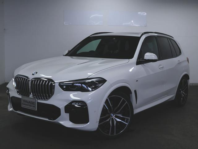 BMW xDrive35d Mスポーツ 1ヶ月保証 新車保証