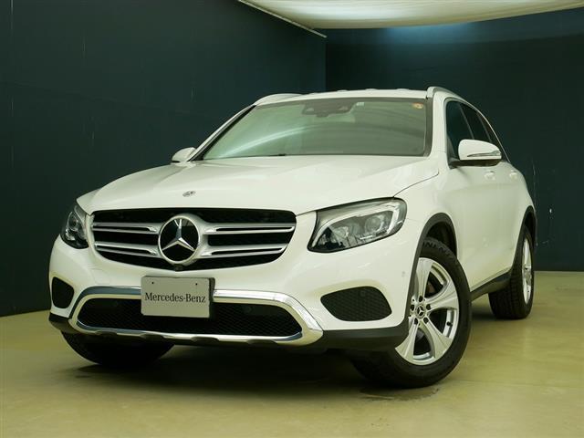 メルセデス・ベンツ GLC200 1年保証 新車保証