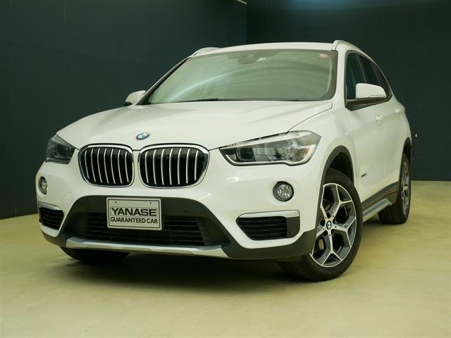 BMW X1 sDrive18i xライン