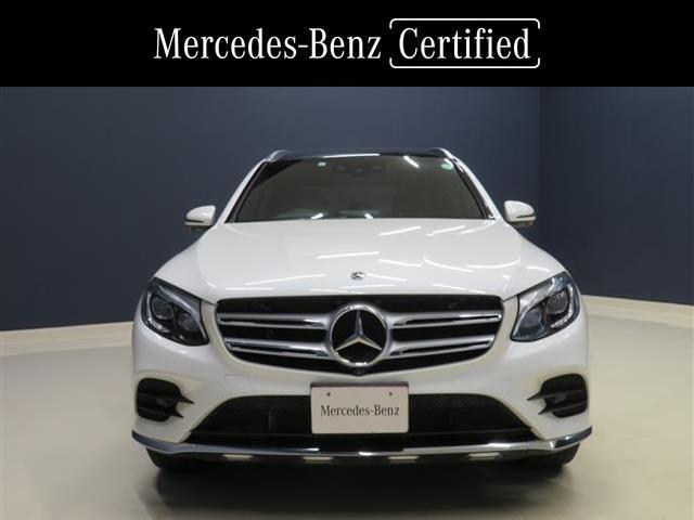 メルセデス・ベンツ GLC250 4マチック スポーツ (本革仕様) 2年保証 新車保証