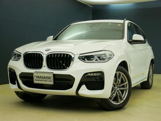 X3(BMW) X3 xDrive20d Mスポーツ 中古車画像