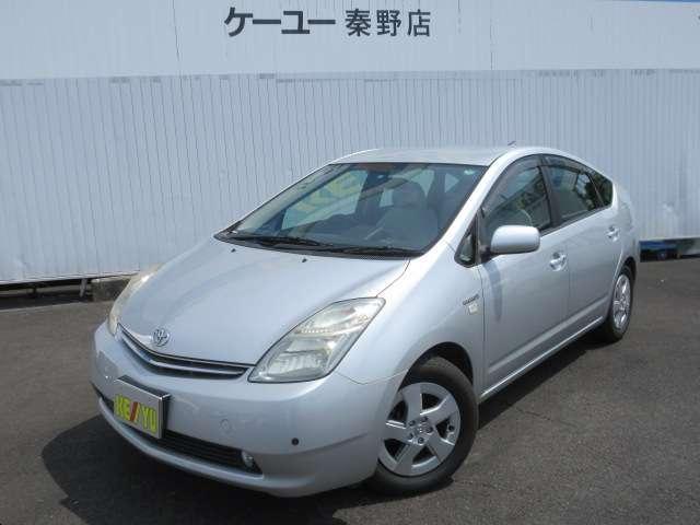 トヨタ S 10TH アニバーサリ-エディション 純正HDDナビ