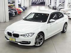 BMW328iスポーツ iDriveナビ クルーズコントロール