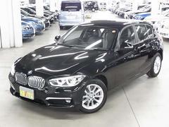 BMW118i スタイル パーキングサポートパッケージ BSI付