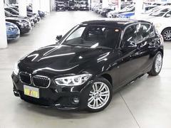 BMW118d Mスポーツ BSI付 パーキングサポートパッケージ