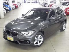 BMW118d スポーツ パーキングサポートパッケージ BSI付