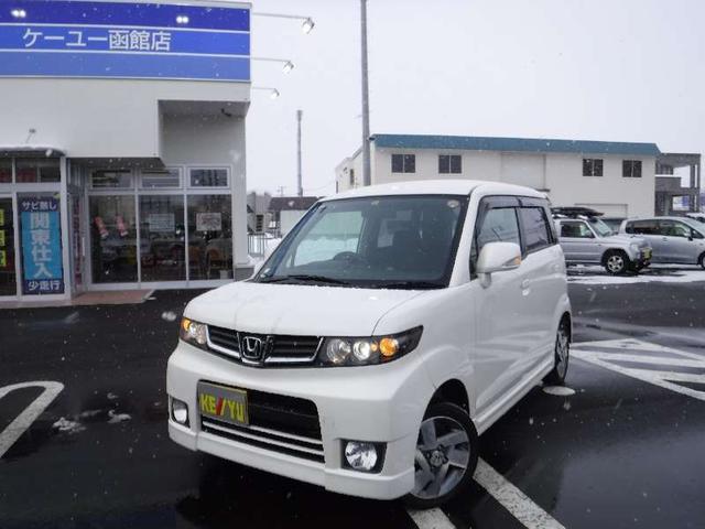 ホンダ G 4WD モニター付オーディオ バックカメラ スマートキー