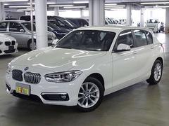 BMW118d スタイル パーキングサポートパッケージ BSI付き