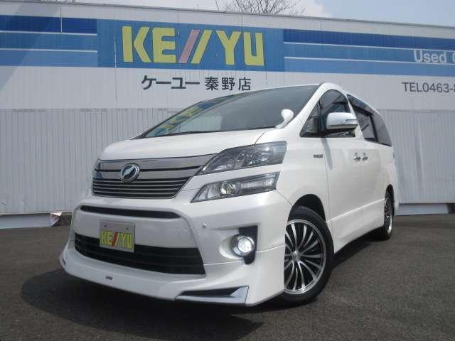 トヨタ ZR 7ニン 4WD ツインモニター