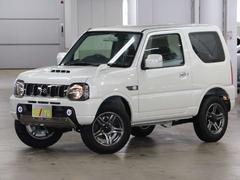 ジムニーランドベンチャー パートタイム4WD 専用純正16アルミ