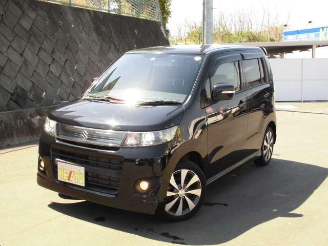 スズキ リミテッド2 4WD 地デジSDナビ HID シートヒーター