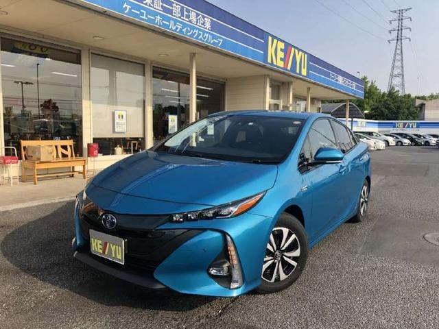 トヨタ A トヨタセーフティセンス メーカーナビ 12セグ ETC