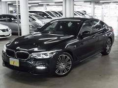 BMW523d Mスポーツ ソフトクローズドア・ヘッドアップD