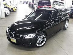 BMW320i Mスポーツ ドライビングアシスト ACC ターボ