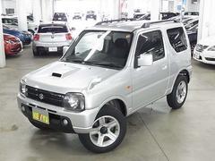 ジムニーXC ターボ 4WD ワンオーナー メモリーナビ キーレス