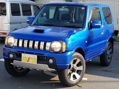 ジムニークロスアドベンチャーXC 4WD後期 特別仕様車 ナビ地デジ