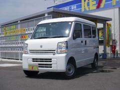 エブリイPA LTD 4WD ハイルーフ RBS 4AT
