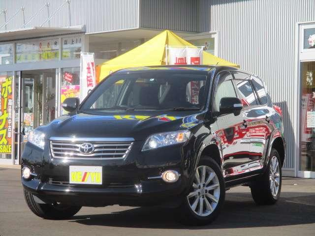 トヨタ 240S S PKG 7ニン 禁煙車 BT連動SDナビ