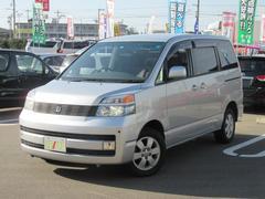 ヴォクシーV 4WD HIDライト 三列シート キーレス HID CD