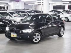 BMW118d スポーツ パーキングサポートP BSI付