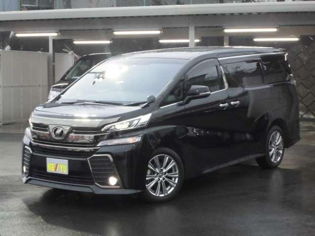 トヨタ Z Aエディション ゴールデンアイズ4WD 地デジSDナビ