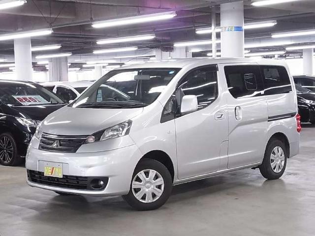 デリカD:3(三菱)G 中古車画像
