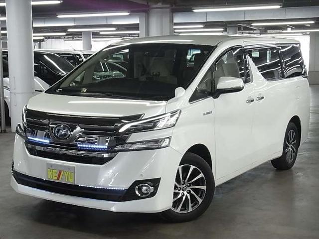 トヨタ V 4WD プリクラッシュセーフティ SDナビ 両側電動ドア