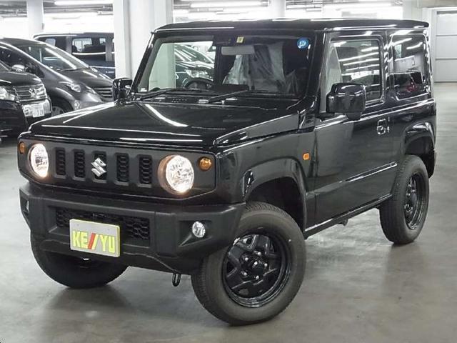 スズキ XL 5速MT車 4WD セーフティサポート シートヒーター