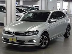 VW ポロTSIコンフォートライン ACC パーキングアシスト