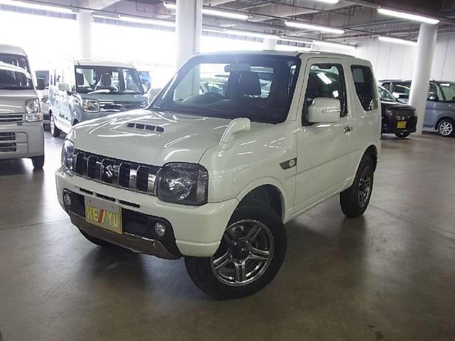 ランドベンチャー 4WD ナビ フルセグ DVD再生(1枚目)