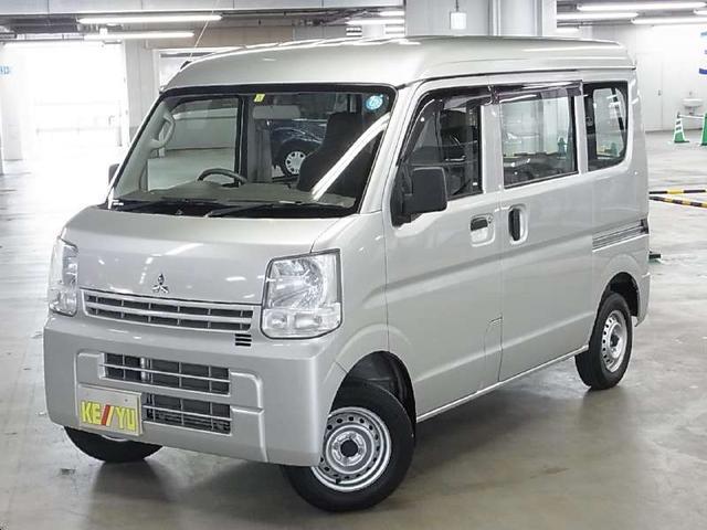 三菱 M 2nd発進 デュアルスライドドア AM・FMラジオ