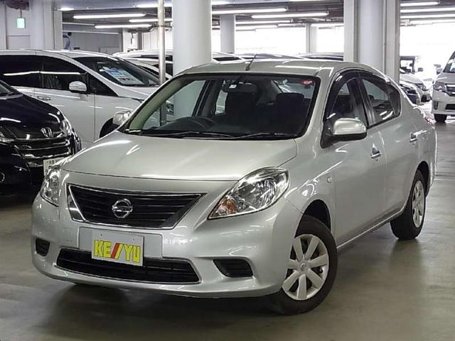 NISSAN LATIO