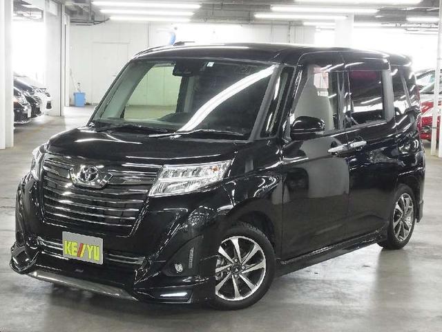 トヨタ カスタムG 4WD モデリスタエアロ 衝突回避 SDナビ
