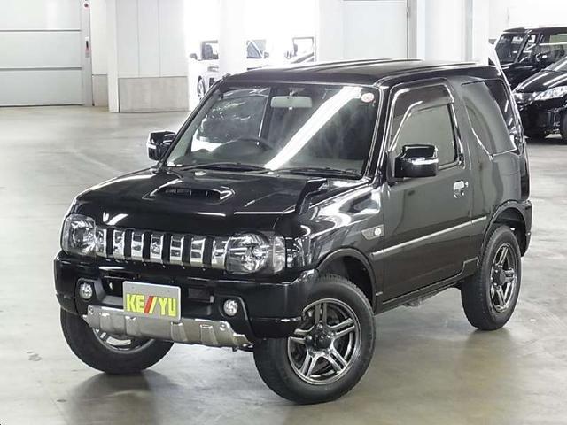 スズキ ランドベンチャー 4WD ターボ車 寒冷地仕様 シートヒーター 純正16インチアルミ 背面タイヤ Pioneerメモリーナビ 12セグTV CD&DVD BluetoothAudio キーレスエントリー 横滑り防止装置