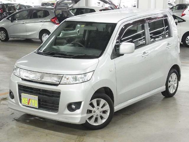 スズキ X 2WD