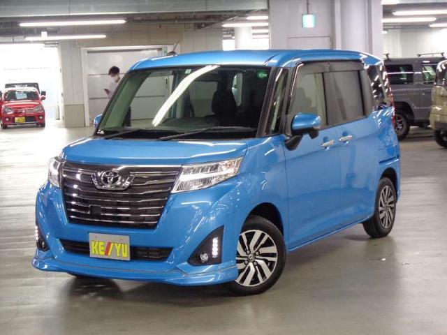 トヨタ カスタムG 2WD ナビ