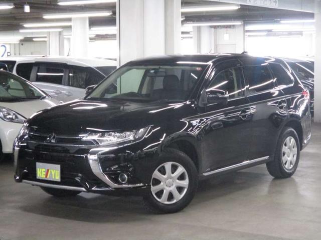 三菱 M 4WD シートヒーター AC100V カロッツェリアメモリーナビ Bluetoothオーディオ フルセグTV ETC ハーフレザー パワーシート パドルシフト LEDライト スペアキー・取説・記録簿付